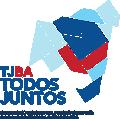 Logo TJBA - Todos Juntos