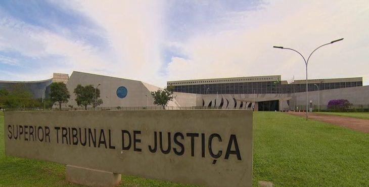 Foto Superior Tribunal de Justiça