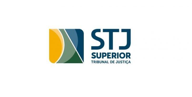 Logo Superior Tribunal de Justiça